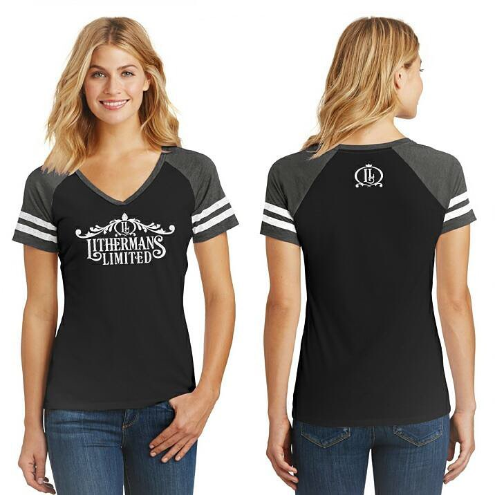 Our new women's shirts will be available very soon! #howmuchcanyoucarry #lithermans #MHPlikes #nhbeer
