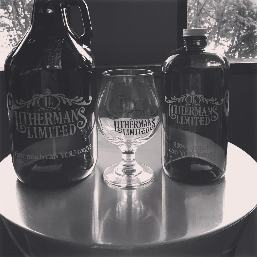 #howmuchcanyoucarry #nhbeer #lithermans #MHPlikes