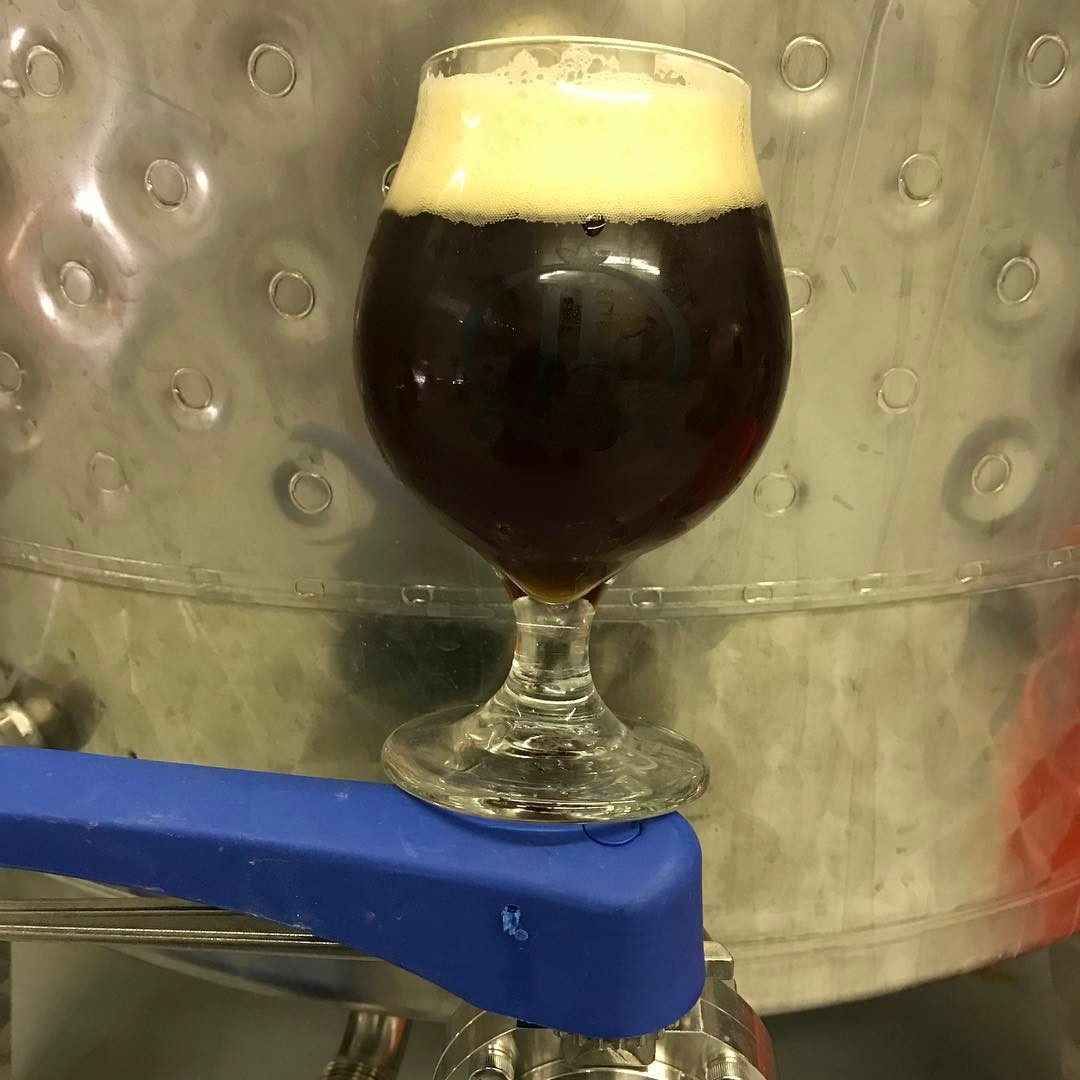 Simply Red Ale is back on tap in the tasting room starting at 4pm today. #lithermans #howmuchcanyoucarry #concordnhbrewed #nhbeer #MHPlikes Fresh beer.