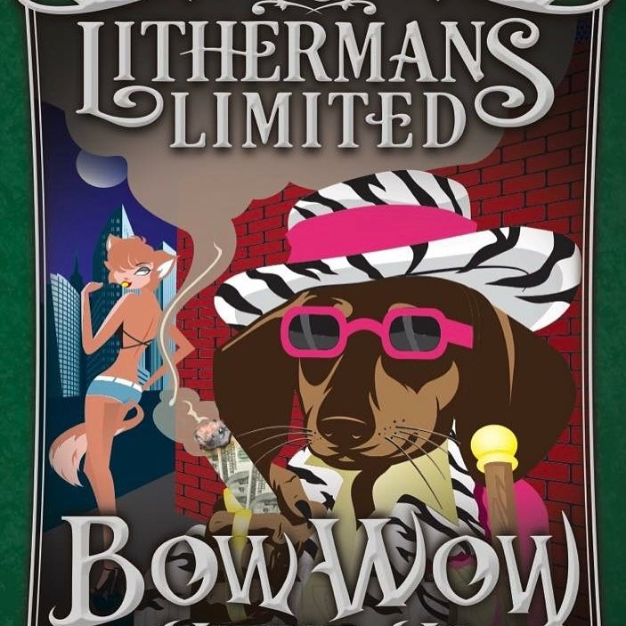 A fresh batch of Bow Wow Yippe Yo IPA goes on tap today in the tasting room. We open today at 4pm with nine beers on tap for Pints, flights and growler fills. #lithermans #concordNHbrewed #nhbeer #howmuchcanyoucarry #MHPlikes dawgs