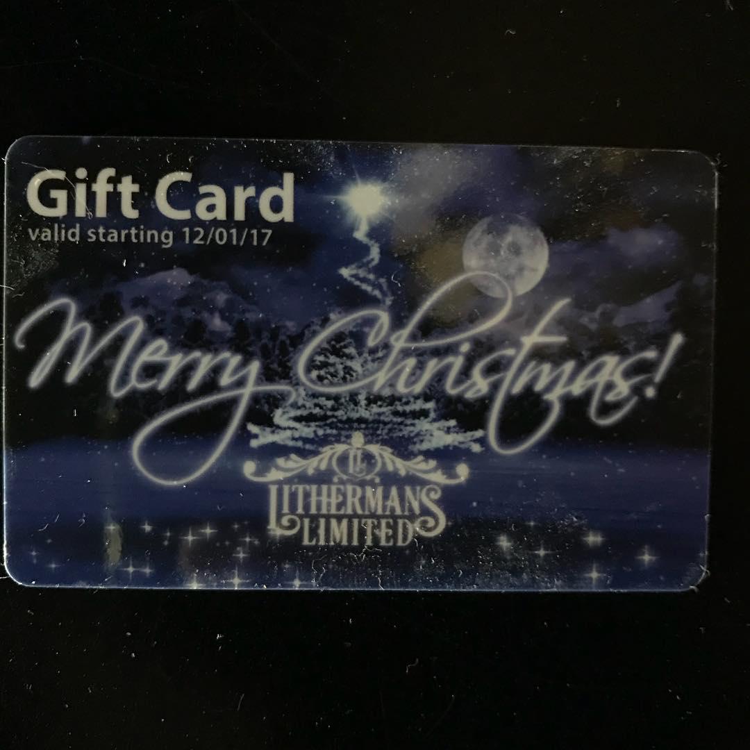 #lithermanslimited #concordnh #nhbeer #nhbrewers #giftcard