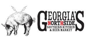 Georgia's Northside logo