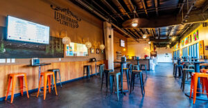 Lithermans Limited Brewery Tap Room