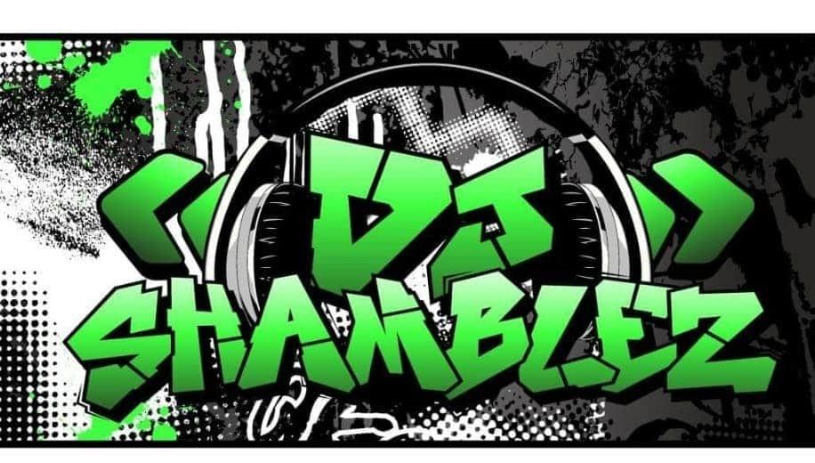 DJ Shamblez & Ray Street Pizza