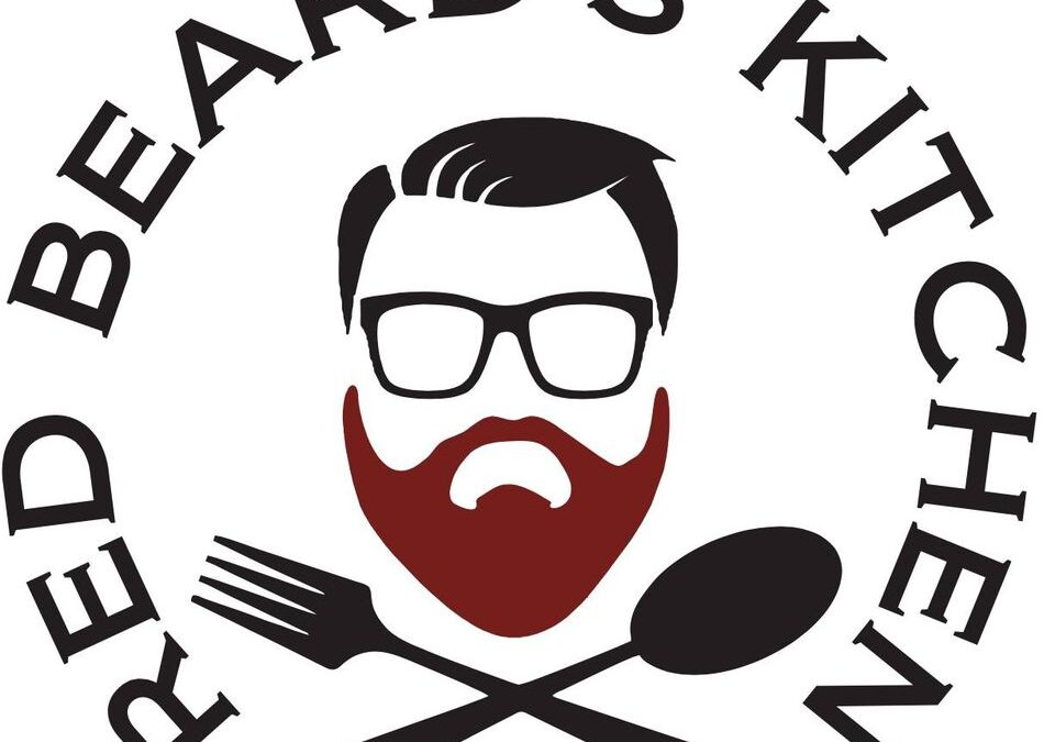 Red Beards Kitchen and TRIPLE CAN RELEASE!
